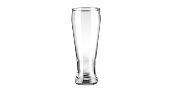 Weizenbierglas 3