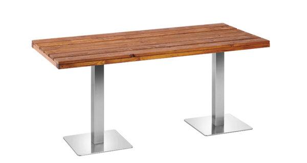 Tisch Boston 1,80m Altholz 1