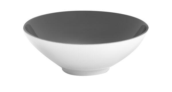 Coupschale grau Ø 14,5 cm 1