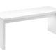 Tisch 1,80m weiß 2