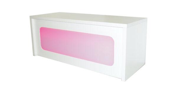 Buffetelement 2m LED 1
