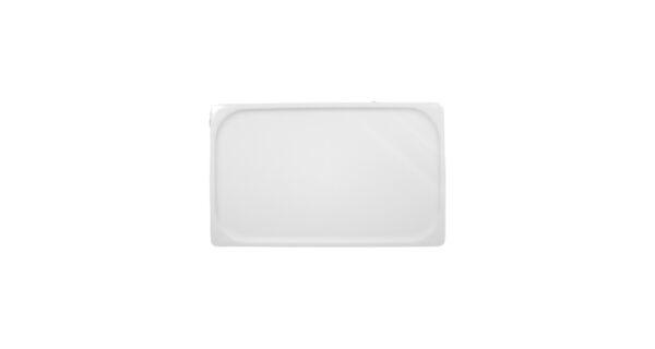 Buffetplatte 1/1 GN Porzellan Savoy 1