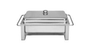 Chafing Dish 1/1 GN Standard 10