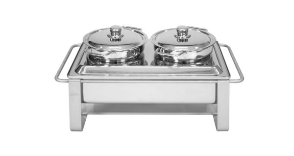 Chafing Dish Suppenstation 3