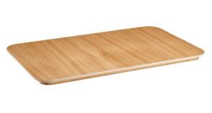 Abdeckplatte Holz für Buffetelement 1,50 m/ 2 m 5