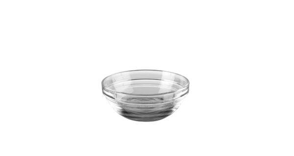 Dessertschale, Glas 1