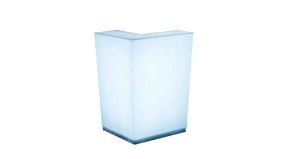 Bareckelement LED 3
