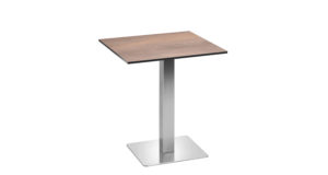 Tisch Boston 68cm smoked Oak 12