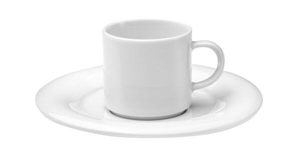Espressotasse Savoy -stapelbar- 1