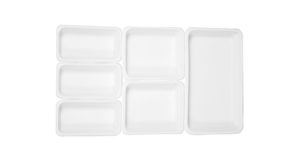 Gastronorm-Schale 1/1 6,5 cm tief 9