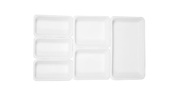 Gastronorm-Schale 1/1 6,5 cm tief 1
