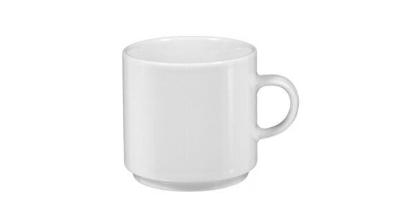 Kaffeetasse Savoy -stapelbar- 1