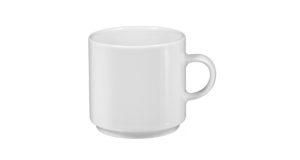 Kaffeetasse Savoy -stapelbar- 12