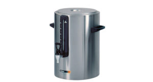 Kaffeethermobehälter 10 l elektrisch 39