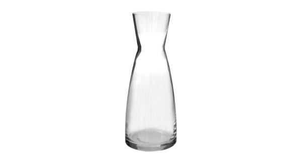 Karaffe Glas 0,5 Liter 1
