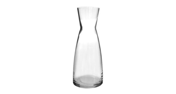 Karaffe Glas 0,5 Liter 3