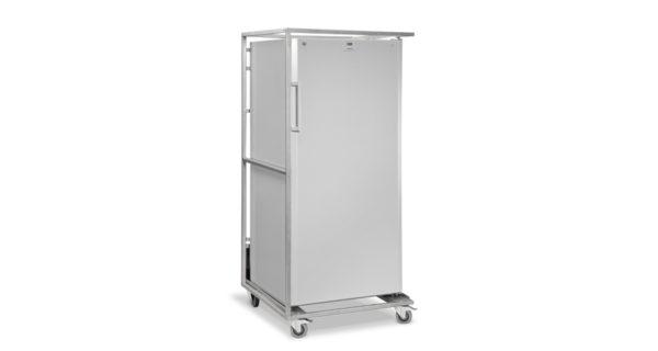 Kühlschrank 500 l Edelstahl 3