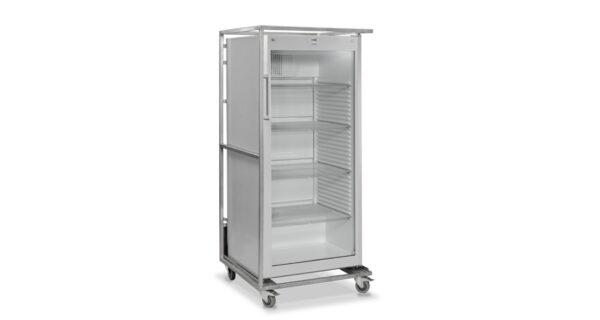 Kühlschrank 500 l mit Glastür 1