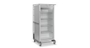 Kühlschrank 500 l mit Glastür 7