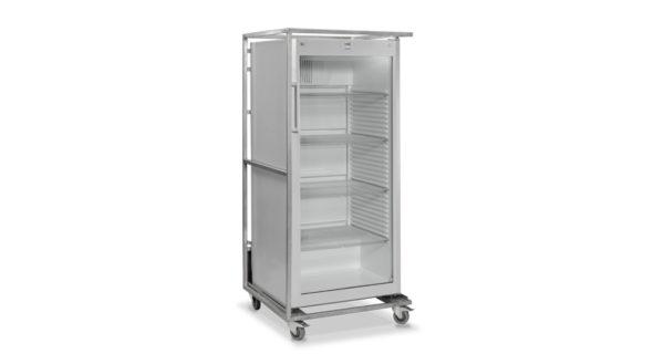 Kühlschrank 500 l mit Glastür 3