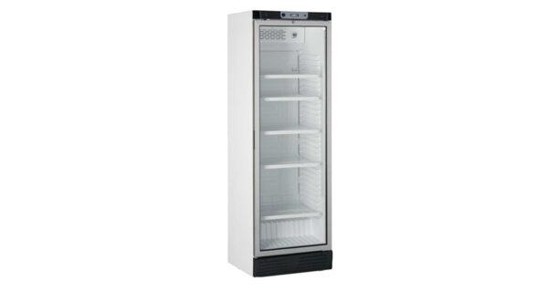 Kühlschrank 390 l mit Glastür 1