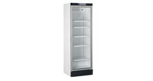 Kühlschrank 390 l mit Glastür 5