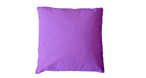 Dekokissen lila 1