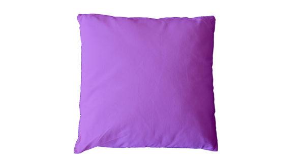 Dekokissen lila 3