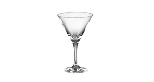 Martiniglas 3