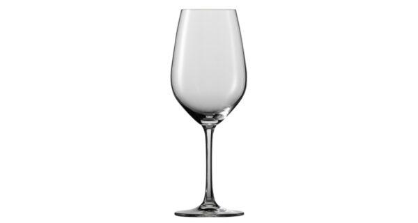 Rotweinglas Viña 1