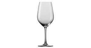 Rotweinglas Viña 26