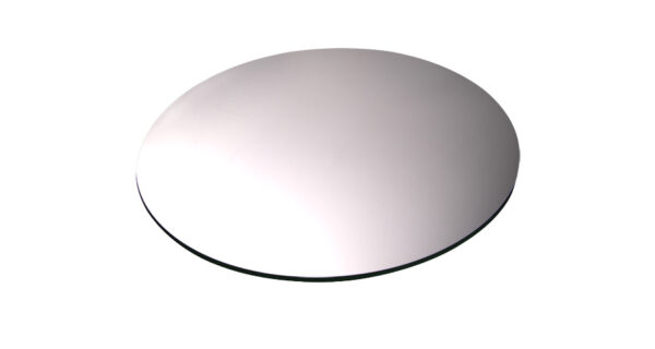 Spiegelplatte Ø 25 cm 1