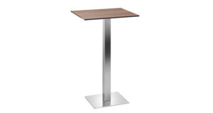Stehtisch Boston 68cm smoked Oak 26