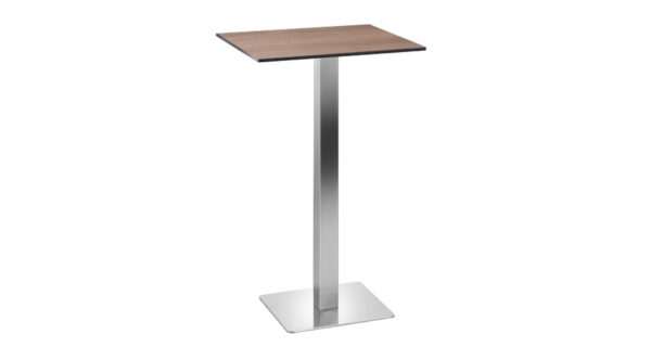 Stehtisch Boston 68cm smoked Oak 3