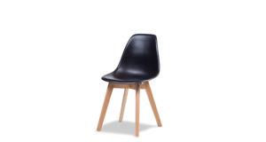 Stuhl Florenz schwarz 15