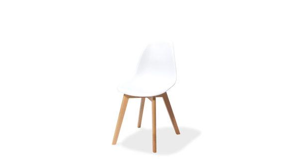 Stuhl Florenz weiß 2