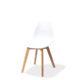 Stuhl Florenz weiß 1