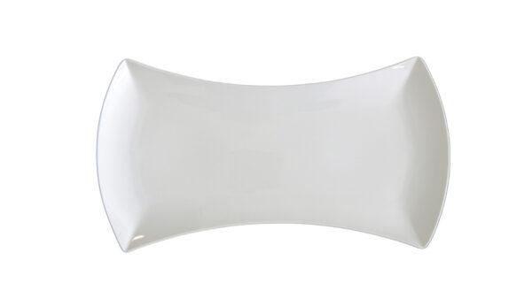 Platte tailliert 45 x 24,5 cm 1