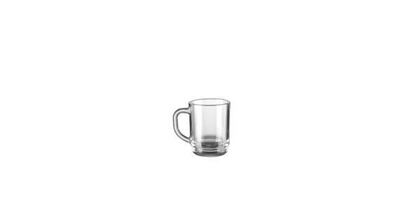 Tee-/Glühweinglas 1