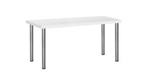 Tisch 1,80m weiß 5