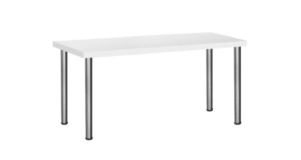 Tisch 1,80m weiß 1