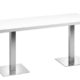 Tisch Boston 1,80m weiß 2