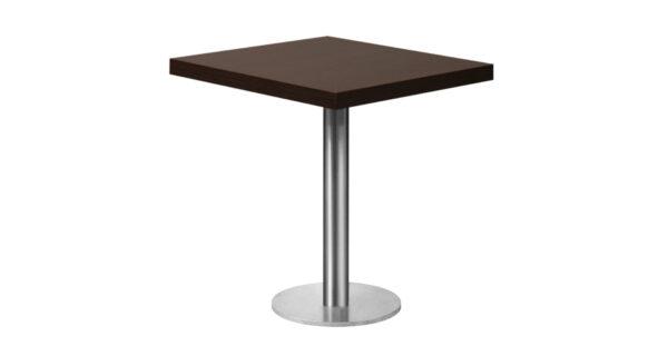 Tisch New York 68cm braun 1