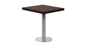 Tisch New York 68cm braun 6