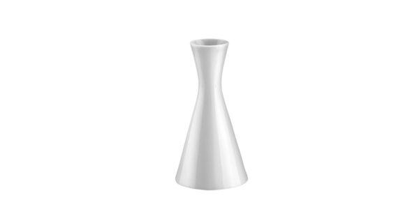 Vase Ø 7,5 cm, H 14 cm, Porzellan 1