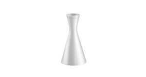 Vase Ø 7,5 cm,  H 14 cm, Porzellan 13