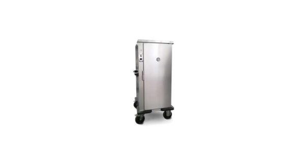 Wärmewagen Rieber 11 x 2/1 GN 3