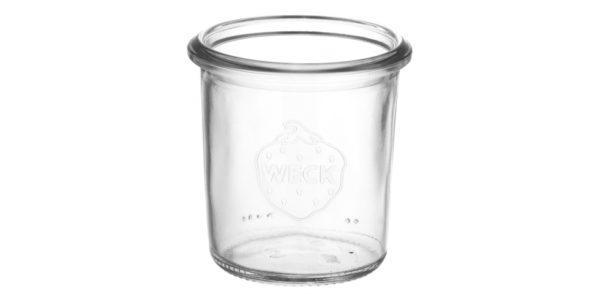 Weckglas Mini-Sturz 140 ml 3