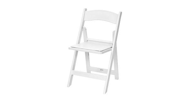 Wedding Chair, klappbar 2