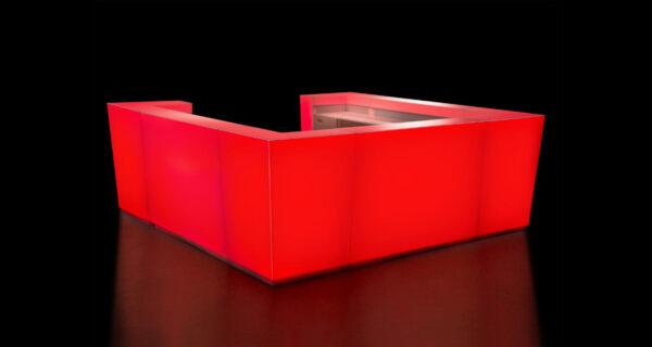 Komplettset LED Bar 1